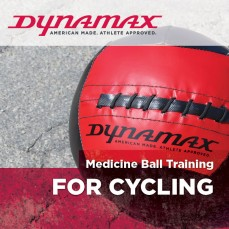 Dynamax Medicine Ball Training for Cycling