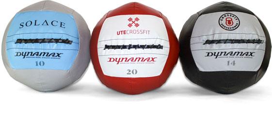 Crossfit-balls