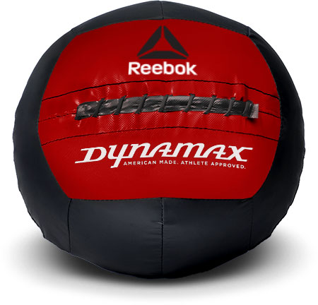 reebok medicine ball