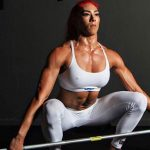 hannah eden fat burner workout