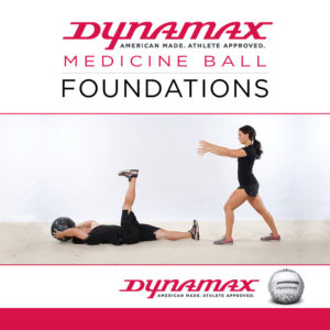 Dynamax Foundations DVD