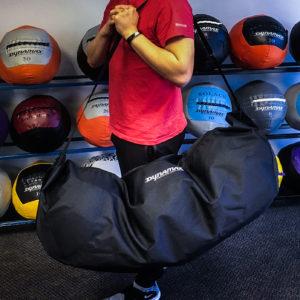 medicine ball bag