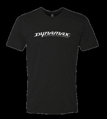 Dynamax t-shirt black