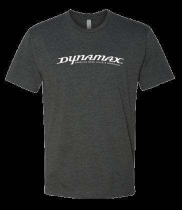 Dynamax t-shirt gray